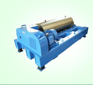 泥浆处理设备沉淀法介绍